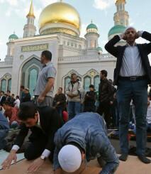 Воркшоп «Дом, мобильность и транслокальность: мусульманская идентичность между пост-советским пространством, Европой и Турцией»