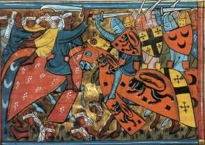Séminaire sur le fait religieux : Les croisades représentent-elles un phénomène unique du Moyen Âge européen ?