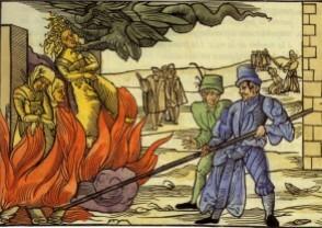 Séminaire sur le fait religieux : Hérésie… Hérésie !! Hérésie ?? Les discours de l'« hérétique » et le problème de la violence religieuse dans les traditions chrétiennes (Moyen Âge et début de l'époque moderne)