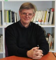 Vincent Bénet
